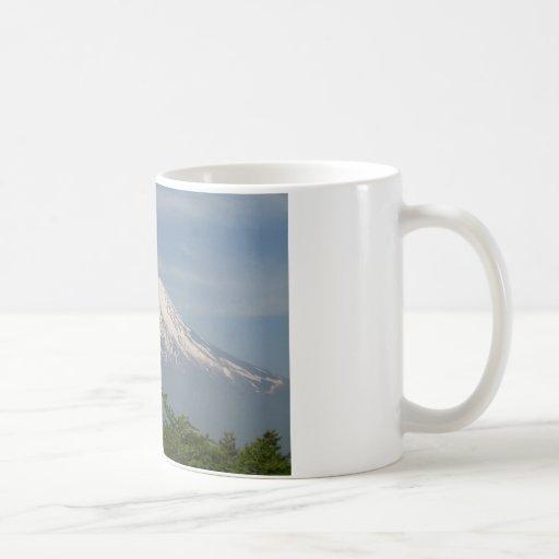 FUJIYAMA - Japan Coffee Mug