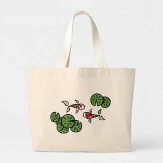 Fuku and Heiwa Light Tote Bag