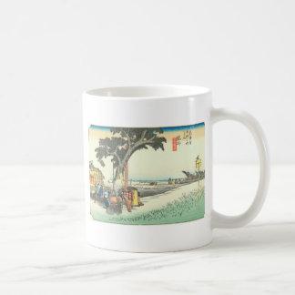 Fukuroi Coffee Mug