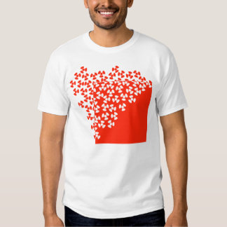 Fukushima #02 tee shirt