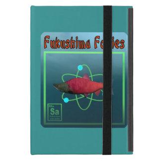Fukushima Follies Cover For iPad Mini