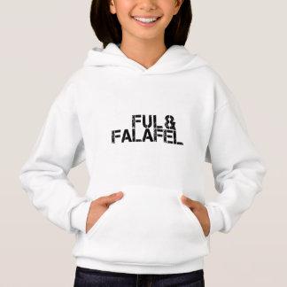 Ful & Falafel Hoodie