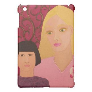 Fulfilled: Family Portrait iPad Case