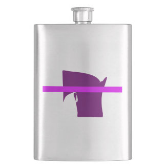 Fulfilled Flask