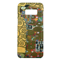 Fulfillment aka The Embrace by Gustav Klimt Case-Mate Samsung Galaxy S8 Case