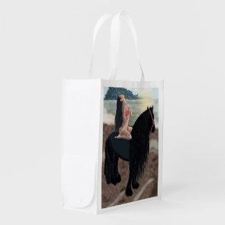 Fulfillment - Reusable Bag Reusable Grocery Bag