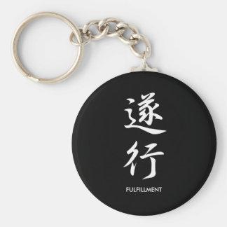 Fulfillment - Suikou Key Chains