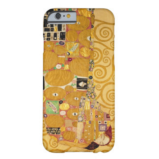 Fulfilment (Stoclet Frieze) c.1905-09 Barely There iPhone 6 Case