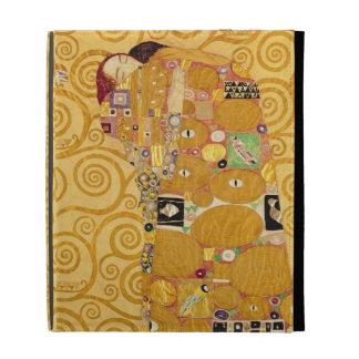 Fulfilment (Stoclet Frieze) c.1905-09 iPad Folio Covers