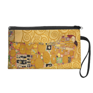 Fulfilment (Stoclet Frieze) c.1905-09 Wristlet Purse