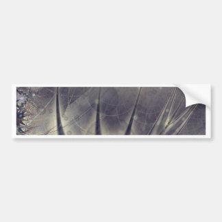 Fulgid Aloe Bumper Sticker