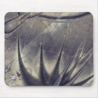 Fulgid Aloe Mouse Pad