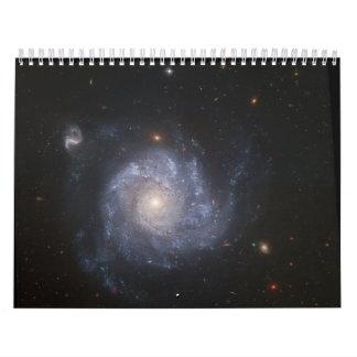 Full ACS Field of NGC 1309 Calendars