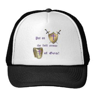 Full Armor of God Trucker Hat