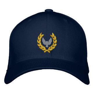 Full Bird Colonel Embroidered Baseball Cap