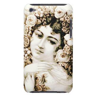 Full Bloom 1870 iPod Case-Mate Case