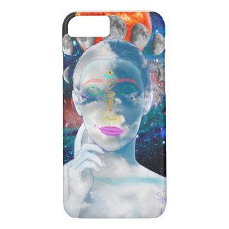 Full Bloom design for iPhone 7    AKASHAIC iPhone 7 Case