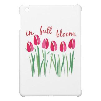 Full Bloom iPad Mini Cases