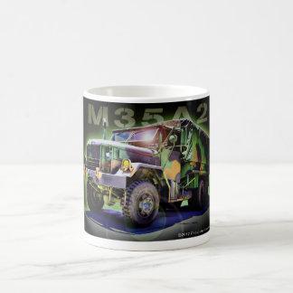 Full Color Classic Deuce Mug