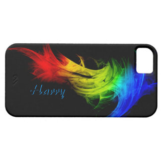 Full Color iPhone 5 case for Harry