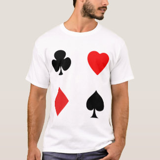 full deck T-Shirt