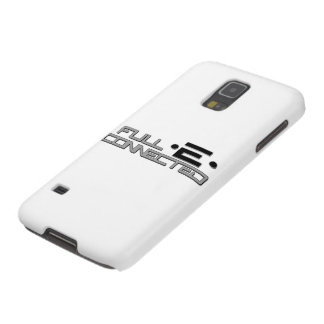 Full-E Connected Logo Galaxy S5 Cover