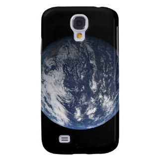Full Earth centered over the Pacific Ocean Samsung Galaxy S4 Cover