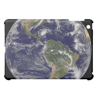 Full Earth showing Hurricane Paloma Cover For The iPad Mini