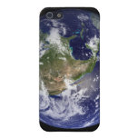Full Earth showing North America 4 iPhone 5 Cases