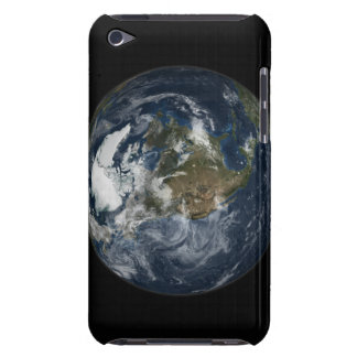 Full Earth showing North America 5 Case-Mate iPod Touch Case