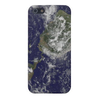 Full Earth showing North America and South Amer 6 Cover For iPhone SE/5/5s