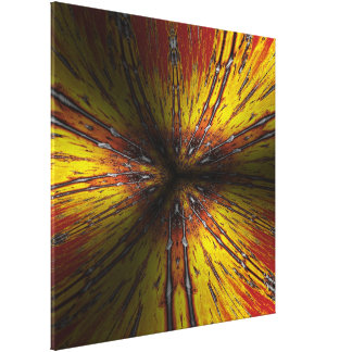 full emotion gallery wrap canvas