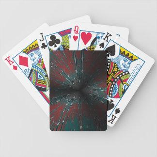 full emotion deck of cards