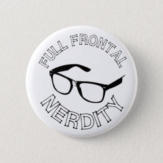 Full Frontal Nerdity Button