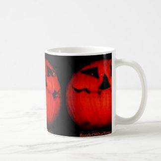 Full Glum Punk'n Moon | #jWe | #Halloween Coffee Mug