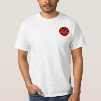 Full Glum Punk'n Moon   #jWe   #Halloween T-Shirt