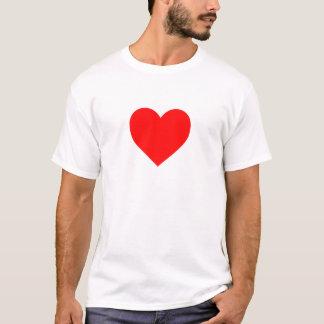 Full Hearts t-shit T-Shirt
