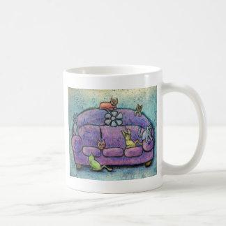 full house coffee mug