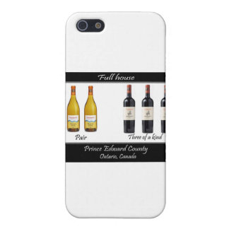 Full House! iPhone 5 Covers