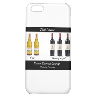 Full House! iPhone 5C Covers
