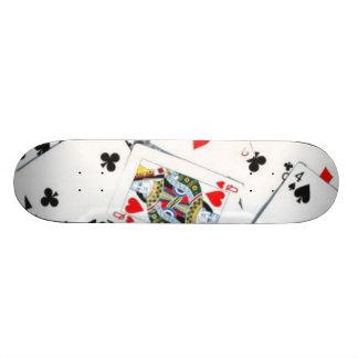 Full House Skateboard