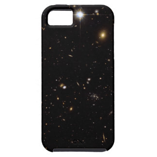 Full Hubble ACS View of Spiderweb Galaxy Field iPhone SE/5/5s Case