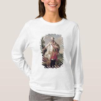 Full length portrait of Joseph II T-Shirt