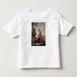 Full length portrait of Joseph II Toddler T-shirt