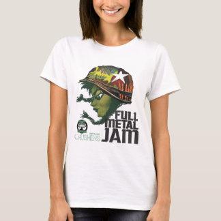 Full Metal Jam T-Shirt
