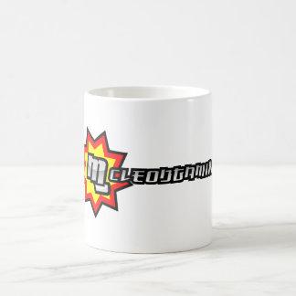 Full MG Logo Coffee Mug