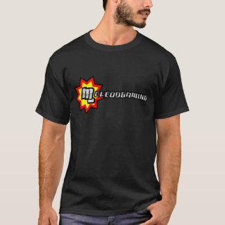 Full MG Logo T-Shirt