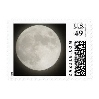 Full Misty Moon Postage