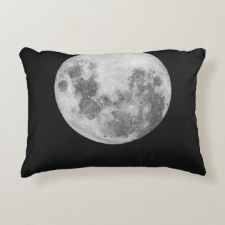 Full Moon Accent Pillow