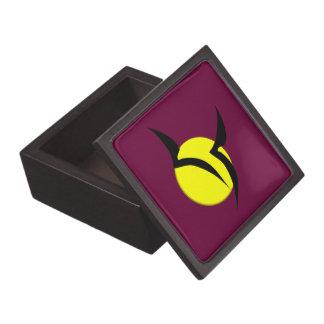 Full Moon and Bats Premium Gift Box